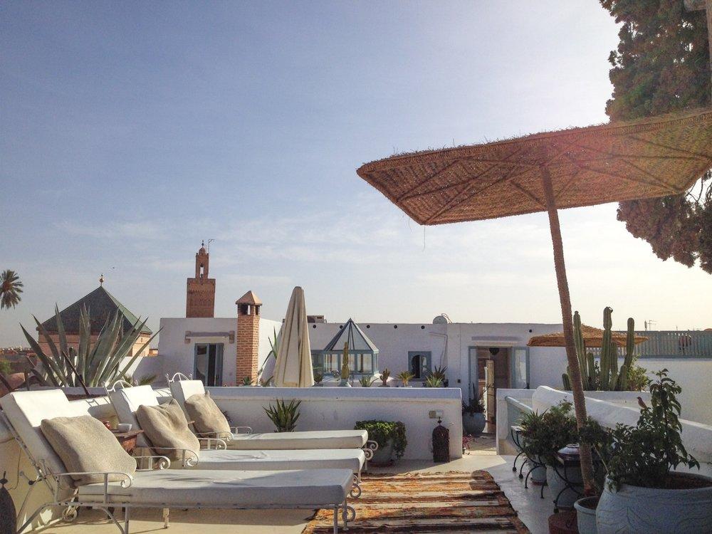 curio.trips.morocco.marrakesh.hotel.rooftop