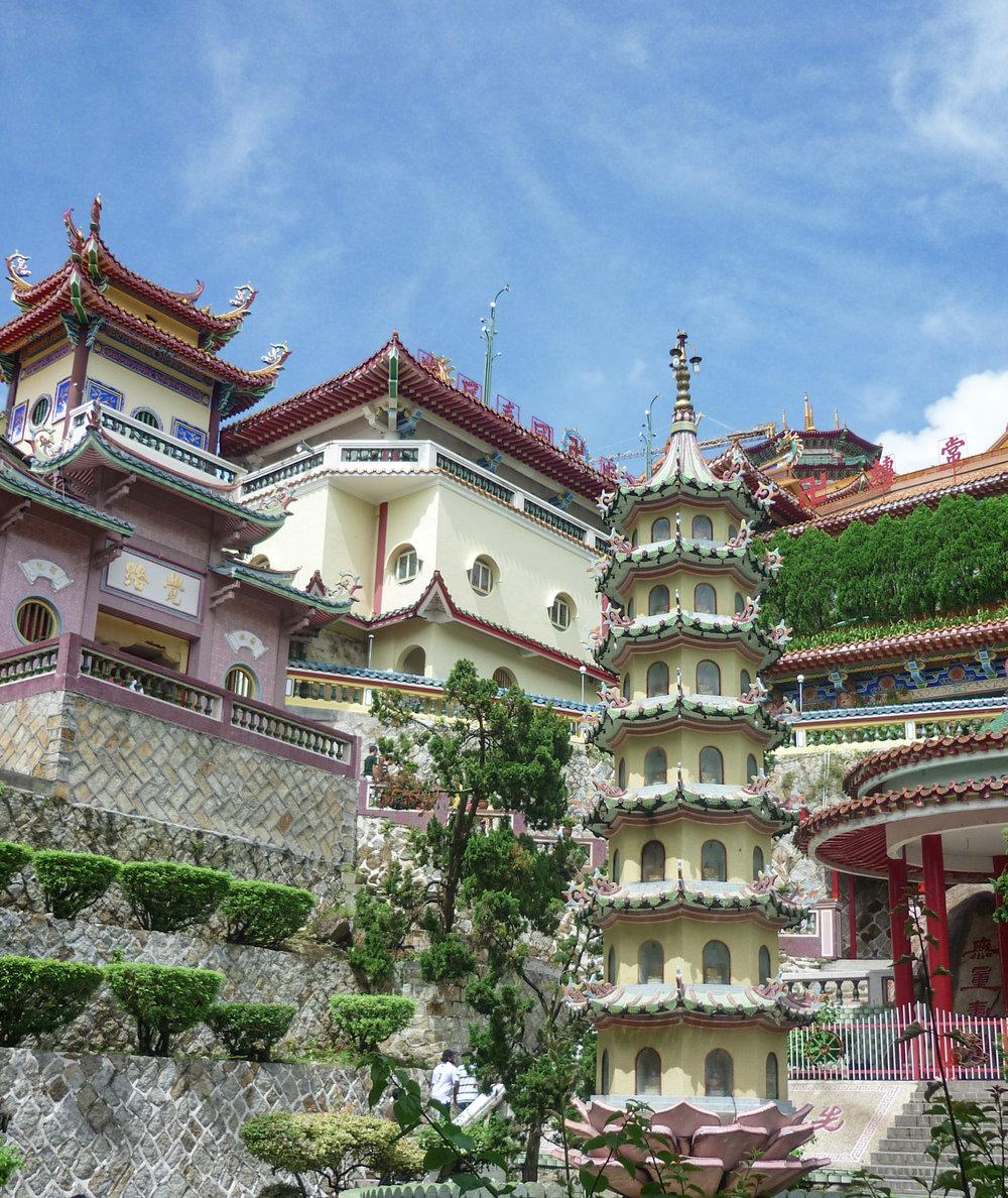 MALAYSIA, ASIA