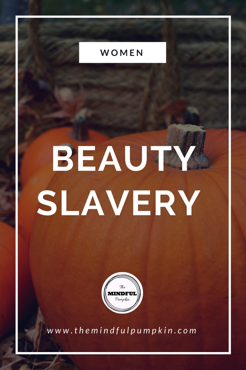 Beauty Slavery