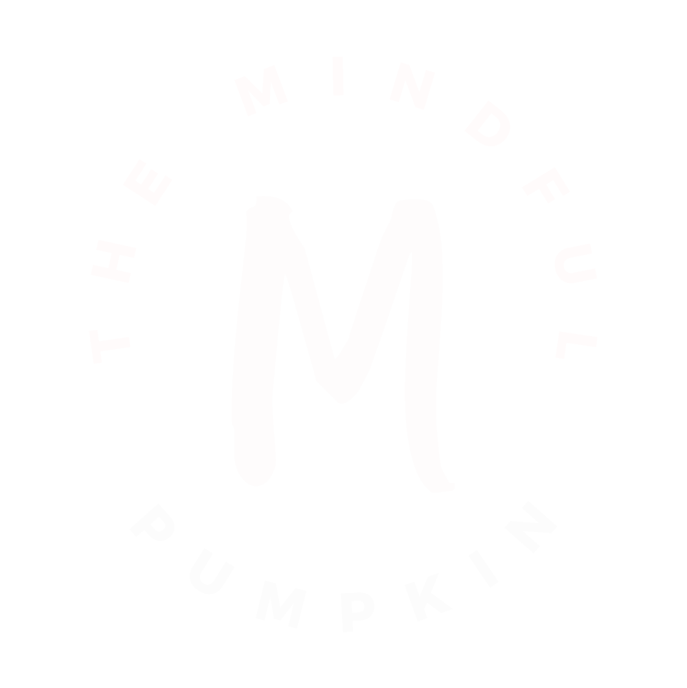 The Mindful Pumpkin