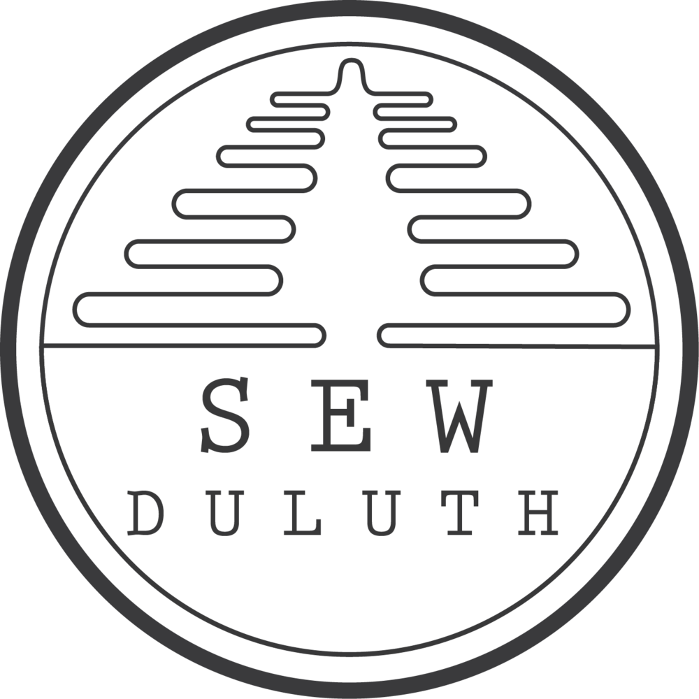 Welcome to Sew Duluth!