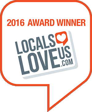 Locals Love Us 2016 Award Winner Oh So Sweet