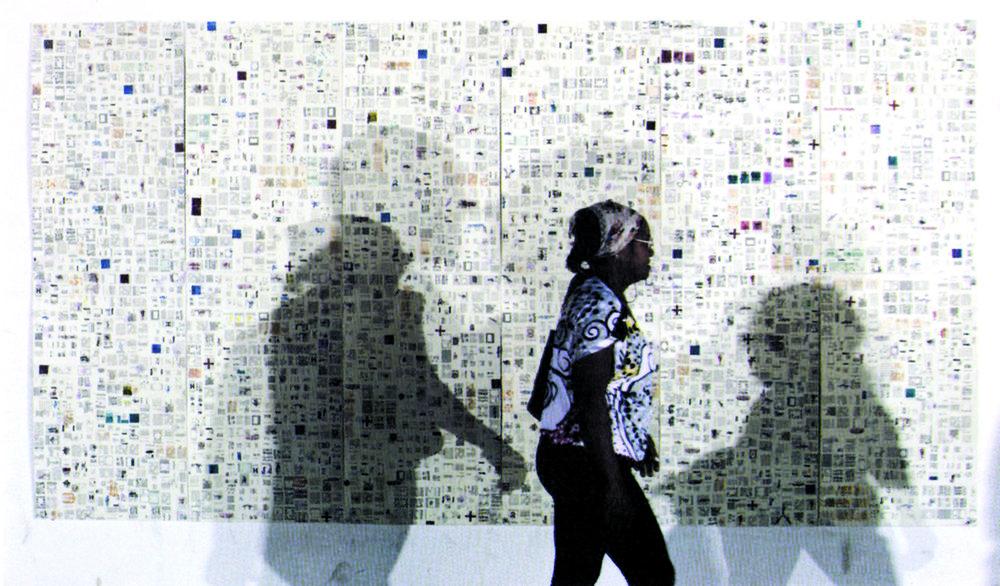 59º Salão de Abril de Arte – Desejo e Resistência. Fortaleza, 2008