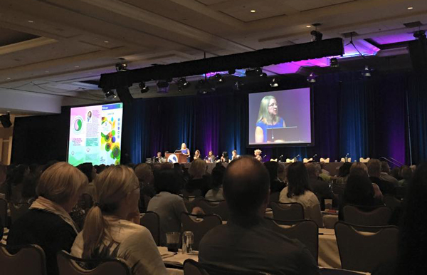 Viver Health's Reduce Your Risk for Cancer was showcased at Dr. Beth Dupree's talk at 2015 ASBrS Orlando