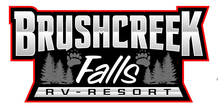 Brush Creek Falls RV Resort