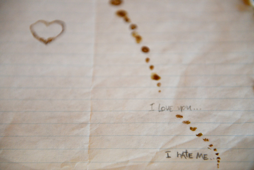 Love Letters | Ash Thayer