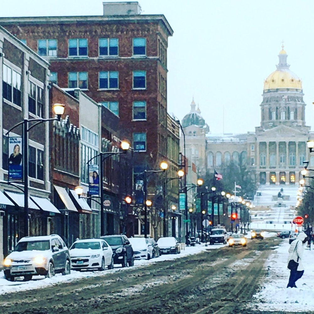 Des Moines Shopping >> Get A Head Start On Local Holiday Shopping Des Moines Made Local