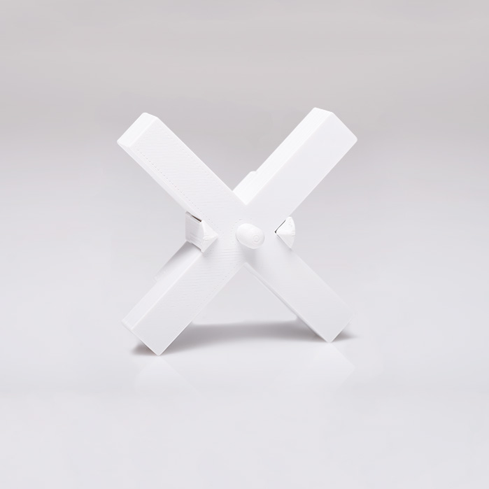 Record Props (1-pack) White