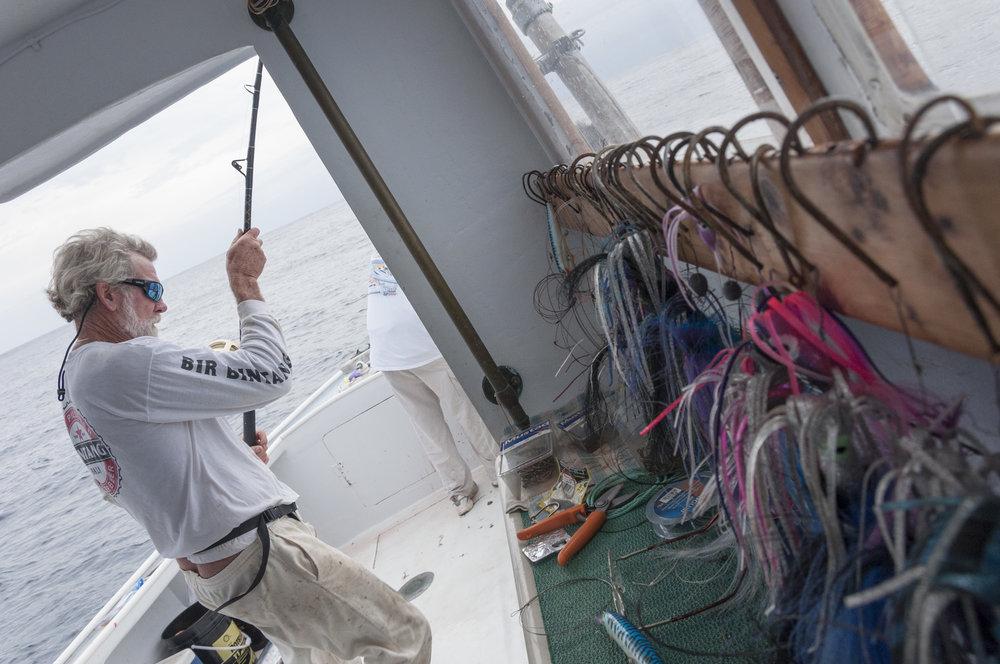 Fishing Charters in Bermuda