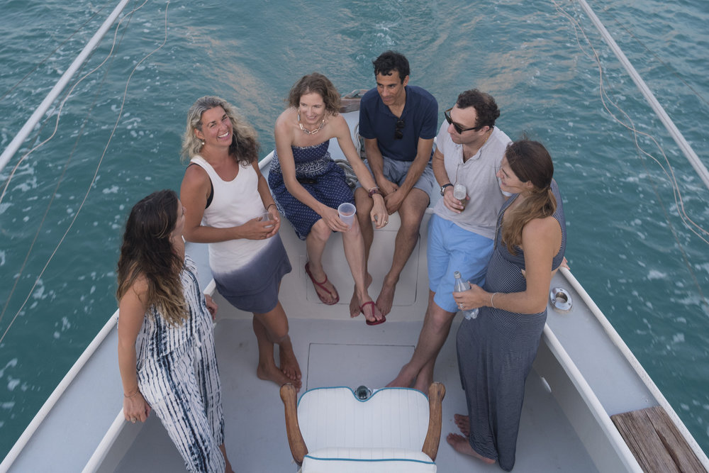 ©Fiander Foto_Early Bird Charters_Evening Boat Cruise