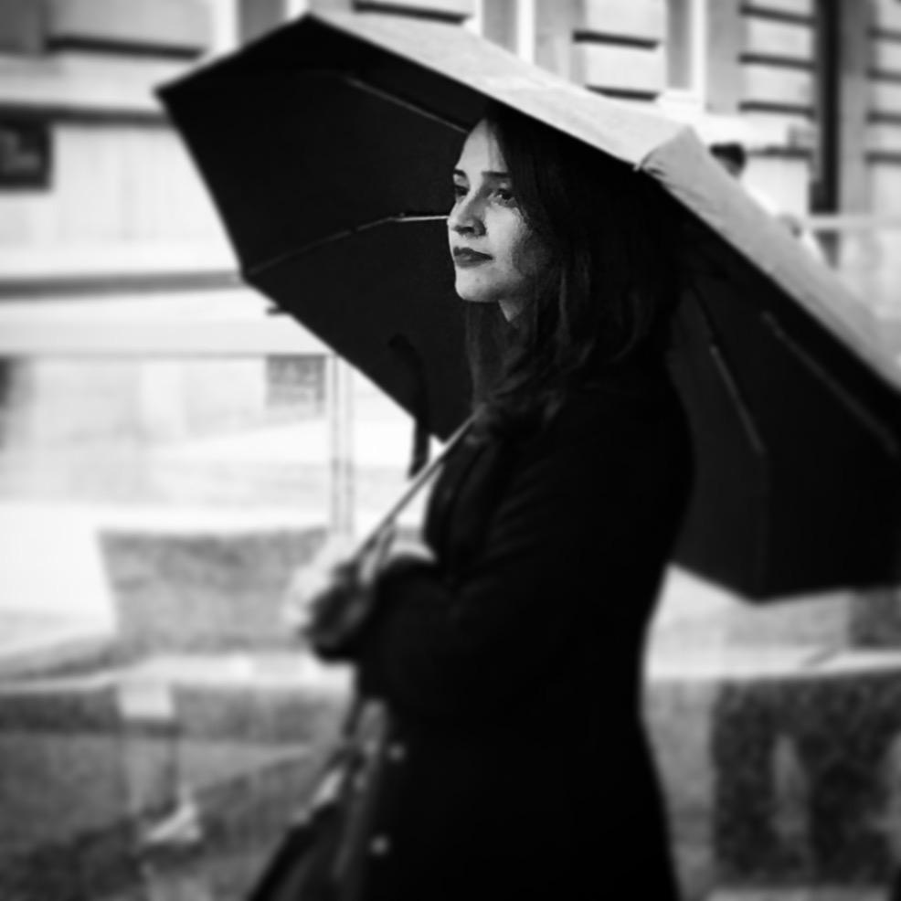 Mariana Pinheiro, visite à Luxembourg