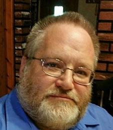 POVA Life Member & Trustee Matt Robbins