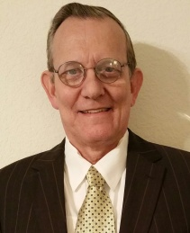 John Cheney     POVA Life Member, VP & Chaplain