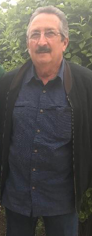 POVA Life Member Carl Lostracco