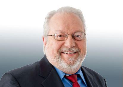 POVA Charter and Life Member Rod Fritz