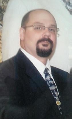 POVA Member Tony Sims (Blakely)