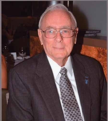 POVA Life Member and Trustee     Hammond    McKie Salley