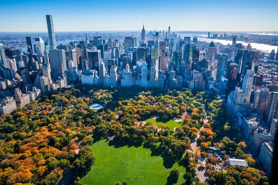 NEW YORK CITY - November 27, 2018