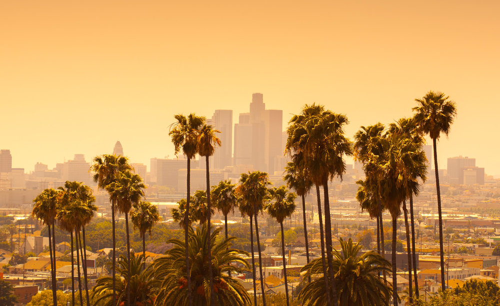 LOS ANGELES - December 13, 2018