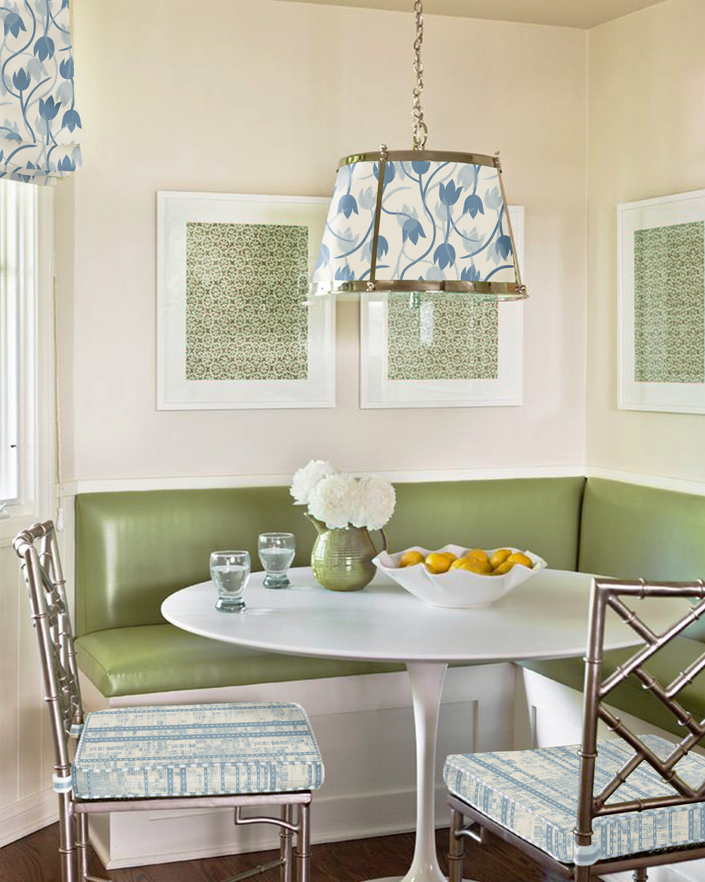 Tulip and Madras Kitchen Banquette.jpg
