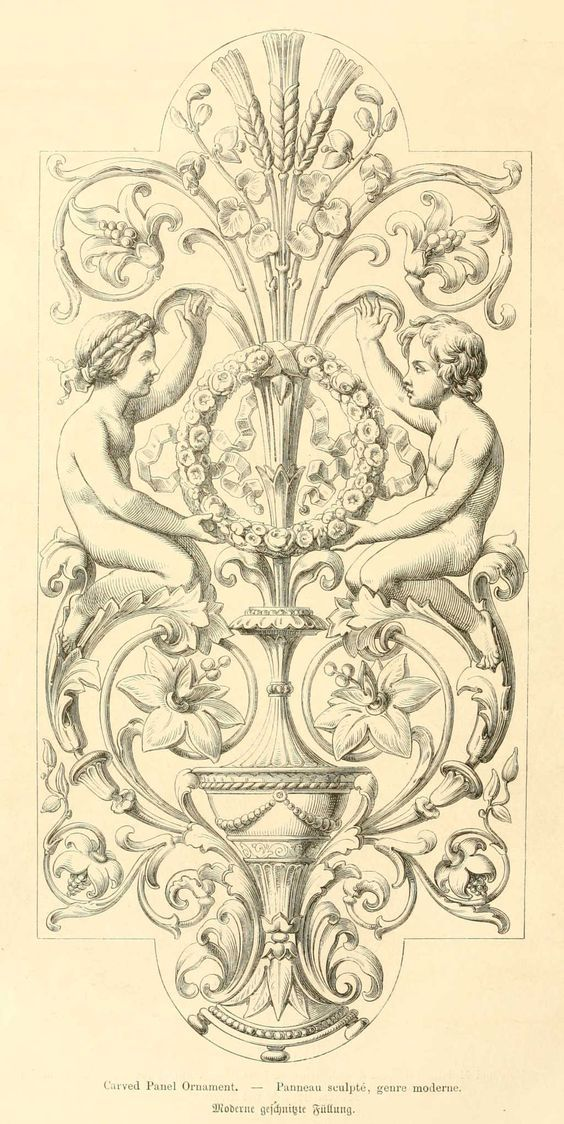 carved panel ornament design rococo.jpg