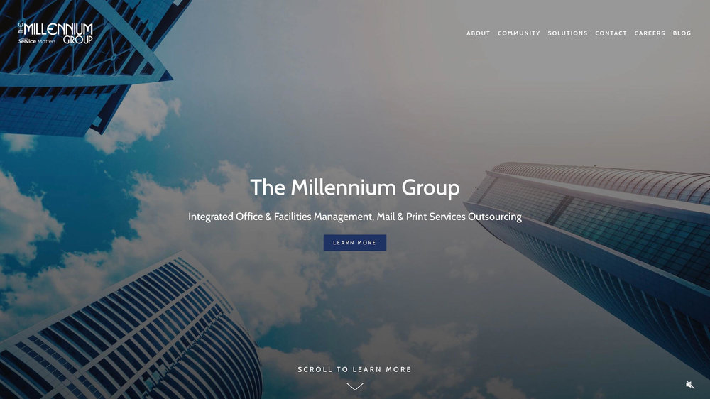 The Millennium Group