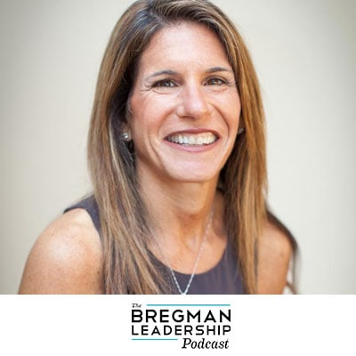 The Bregman Leadership PodcastEpisode 75: Sheryl O'Loughlin -- Killing It - In this podcast, Sheryl discusses with Peter Bregman on how can we be vulnerable without losing credibility.