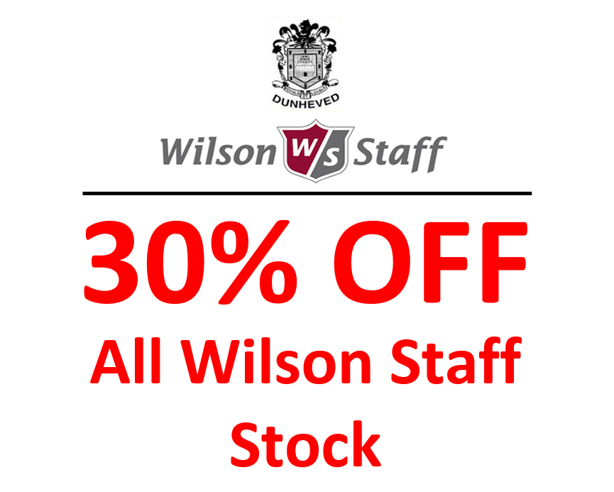 Wilson staff 30% off.png