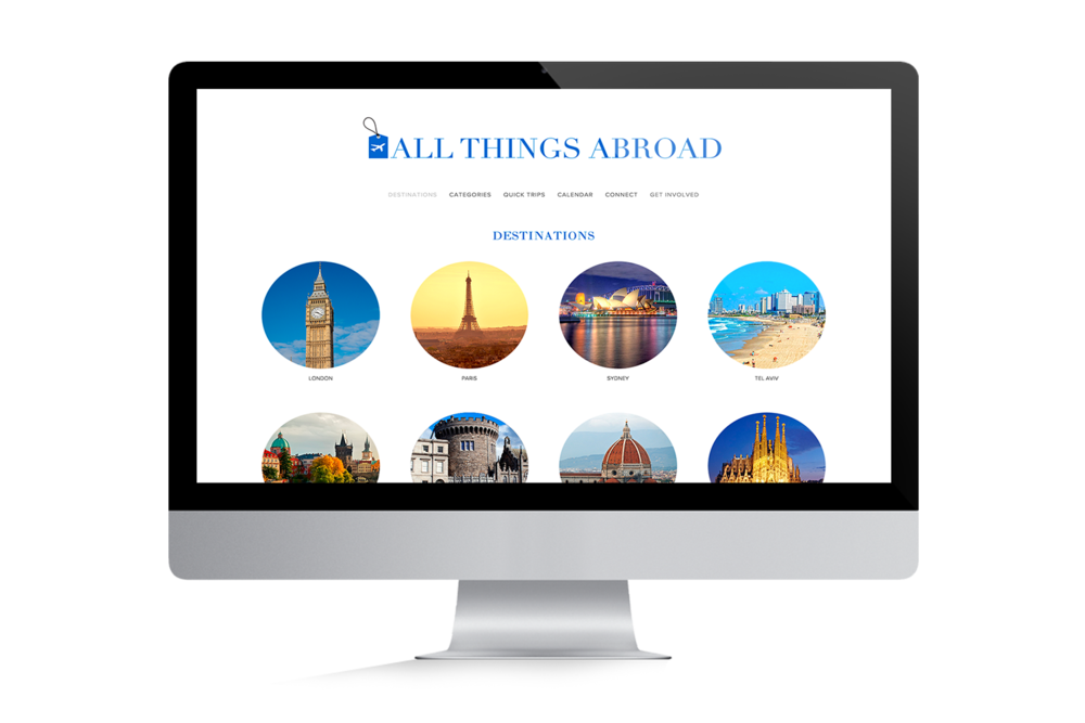 All Things Abroad