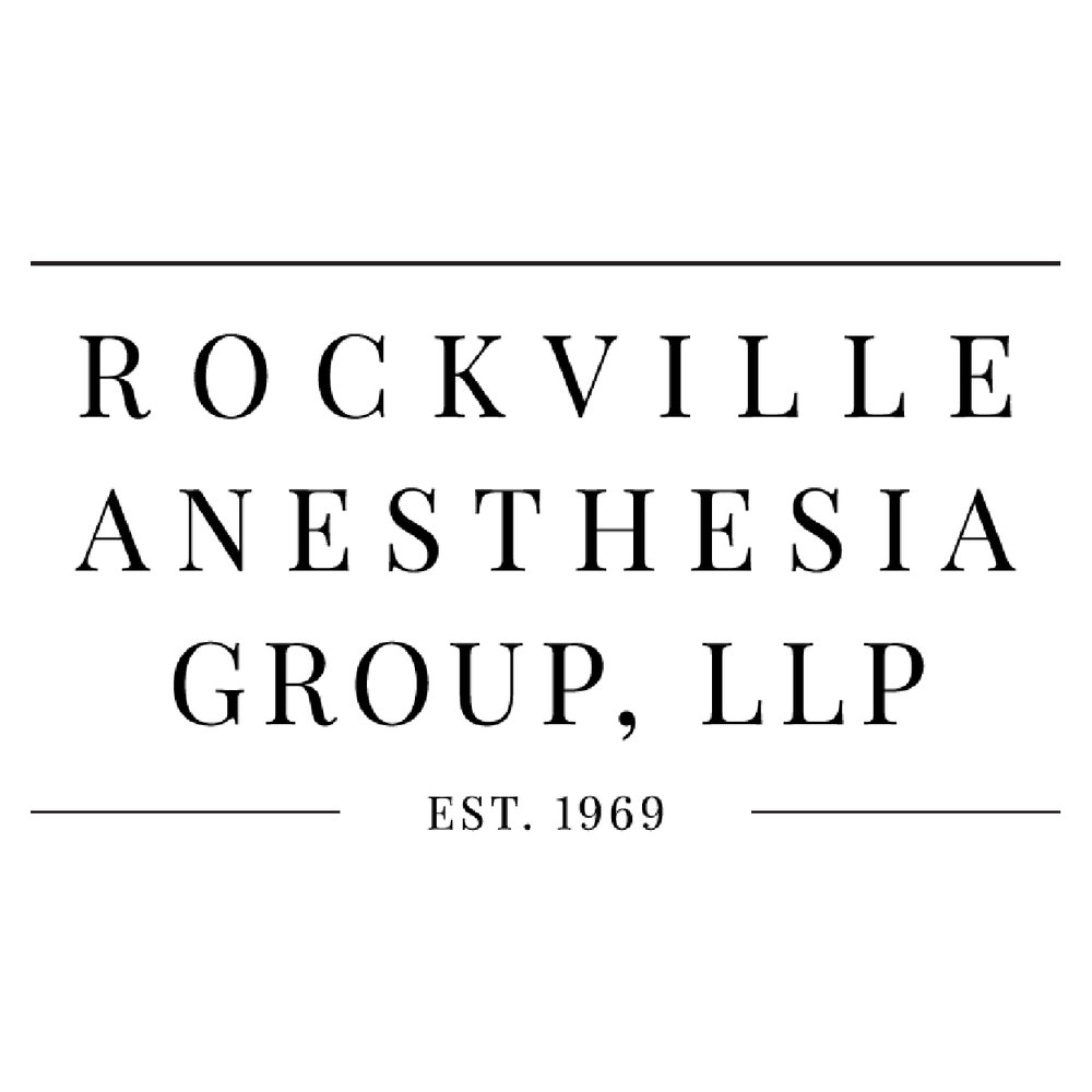 Rockville Anesthesia<br>Group, LLP