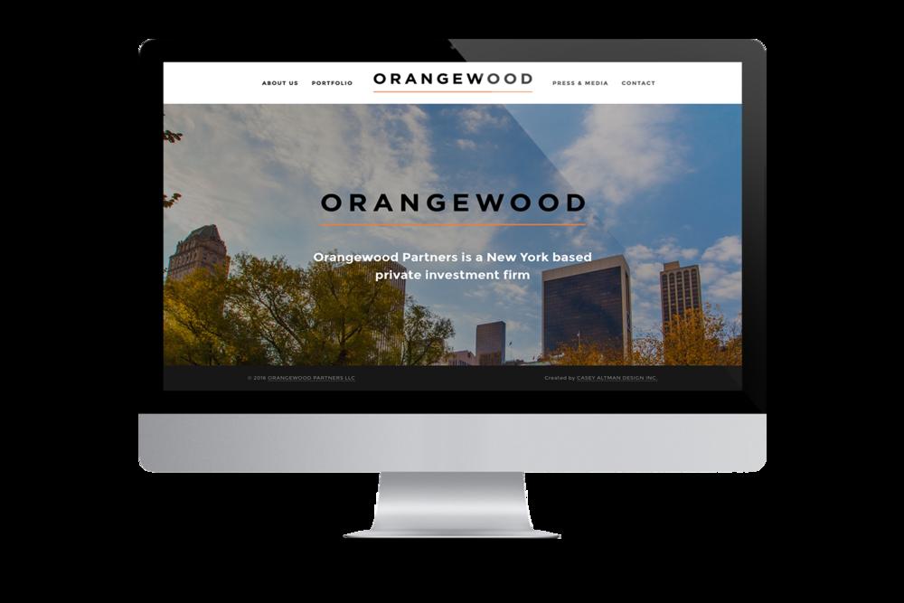 Orangewood Partners