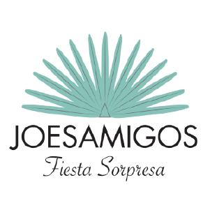 JOESAMIGOS<br>Fiesta Sorpresa