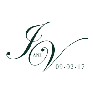 Veronica John Wedding_Veronica & John Wedding Logo.png