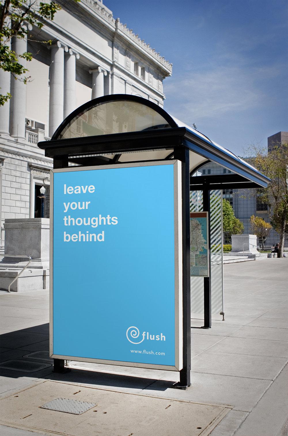 Flush_campaign_bus_stop.jpg