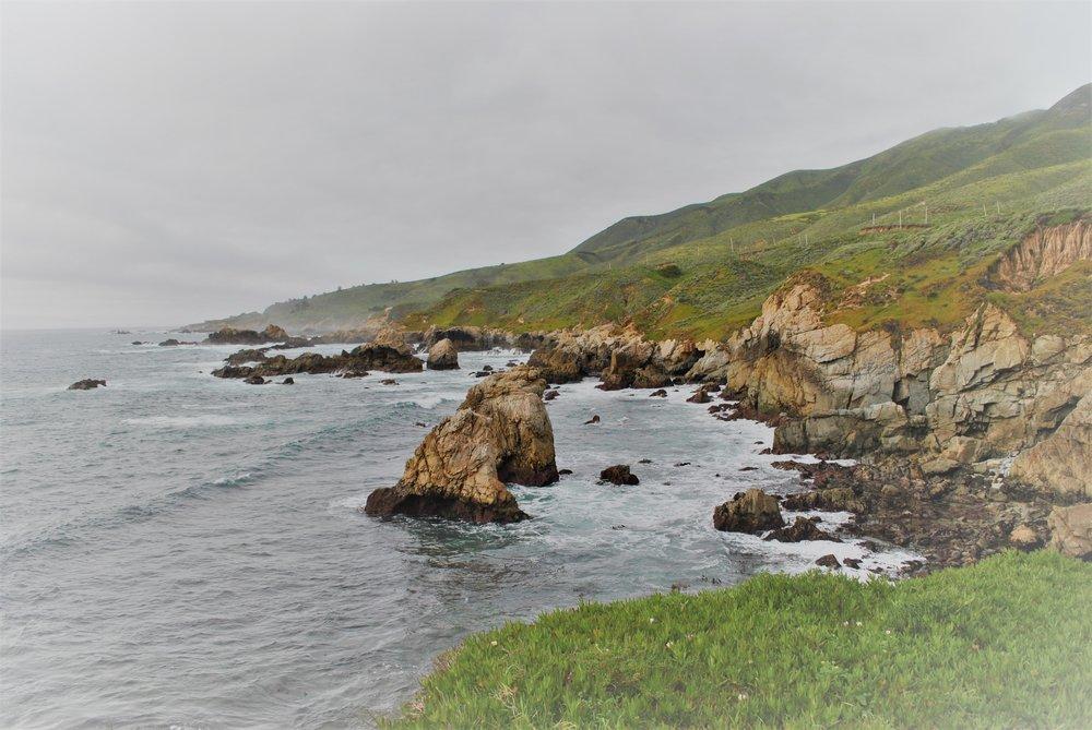 Garrapata State Park