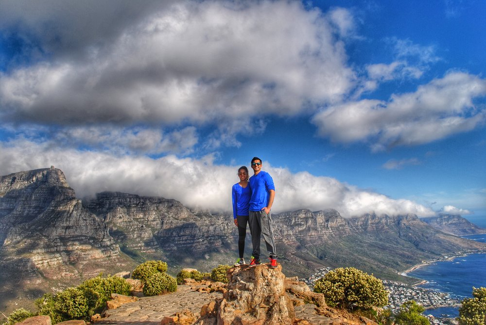 Lion's Head (Cape Town)