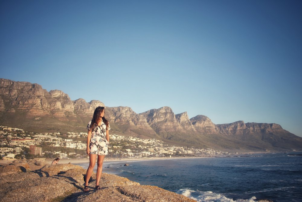 Camps Bay