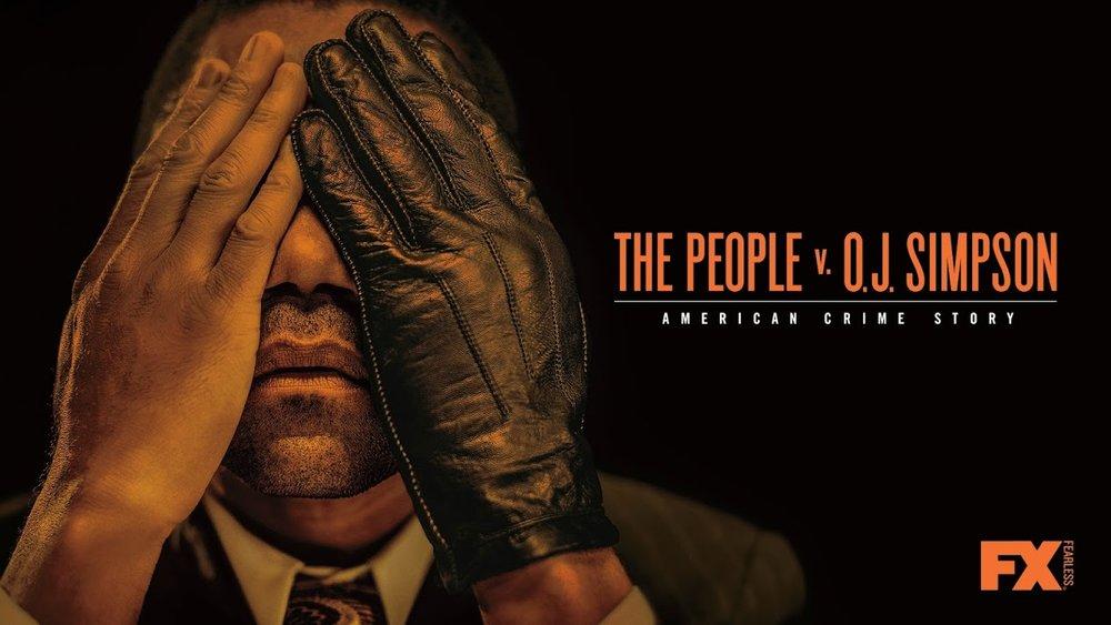 American Crime Story - Season 2