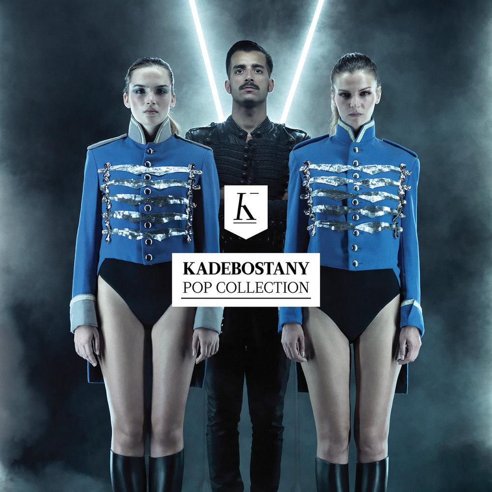 Kadebostany - Pop Collection