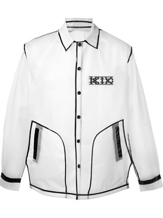 KTZ Shirt Jacket