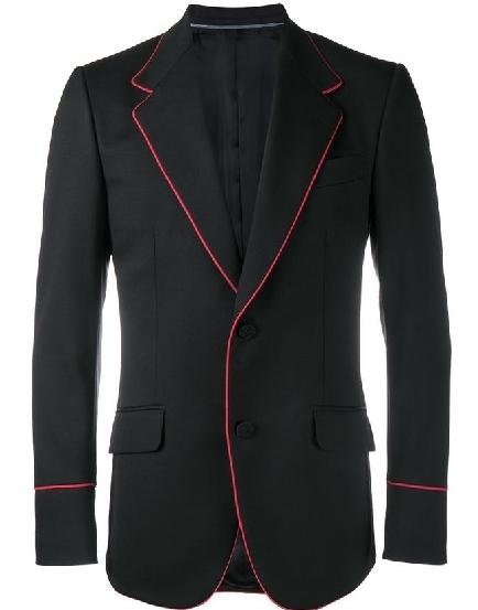 Gucci Heritage Tuxedo Suit