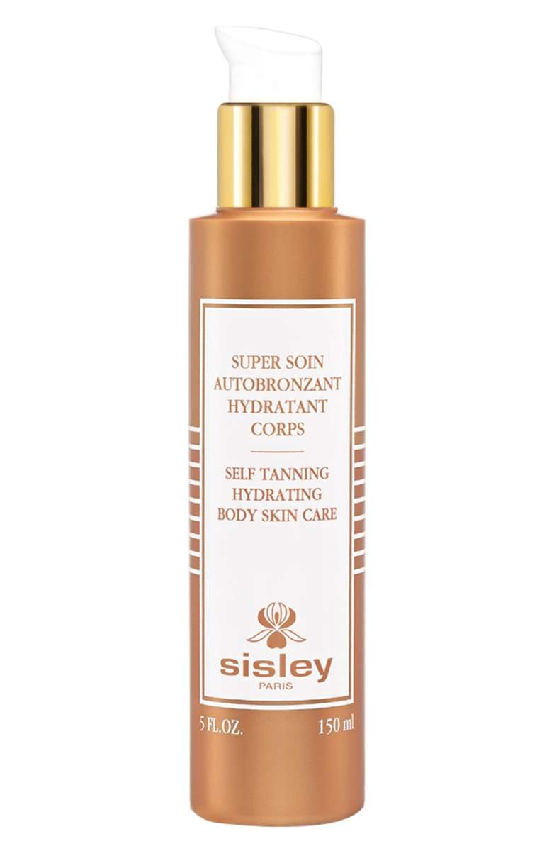 Sisley ParisSelf Tanning Hydrating Body Skin Care