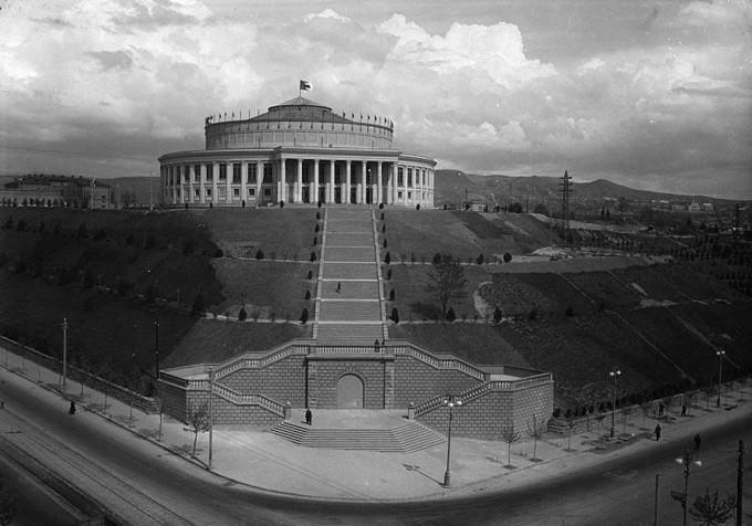 Tbilisi Circus