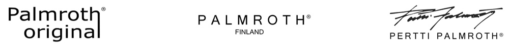 PALMROTH®  Finnish Design Footwear