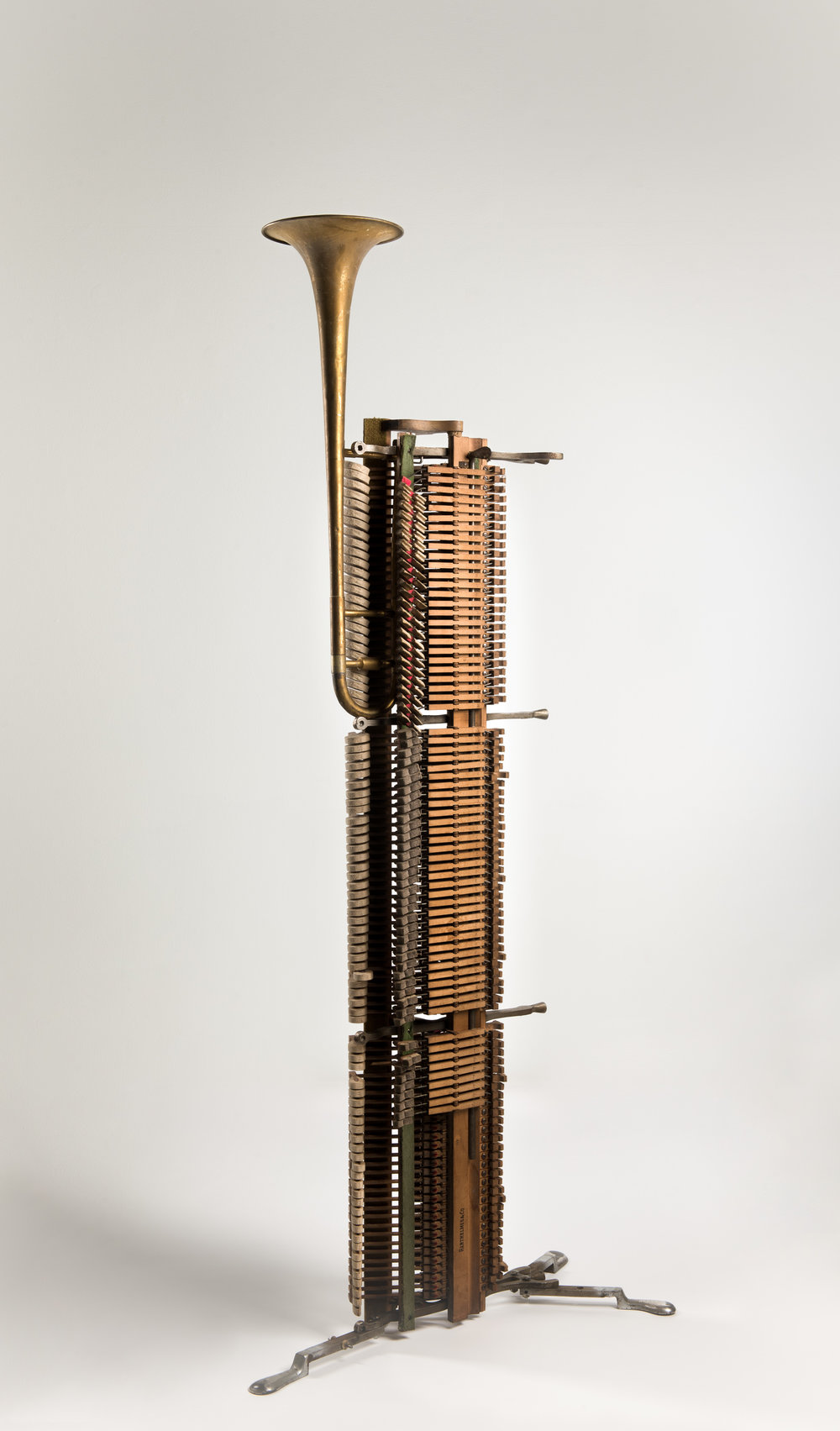 Mantra Amplifier 1