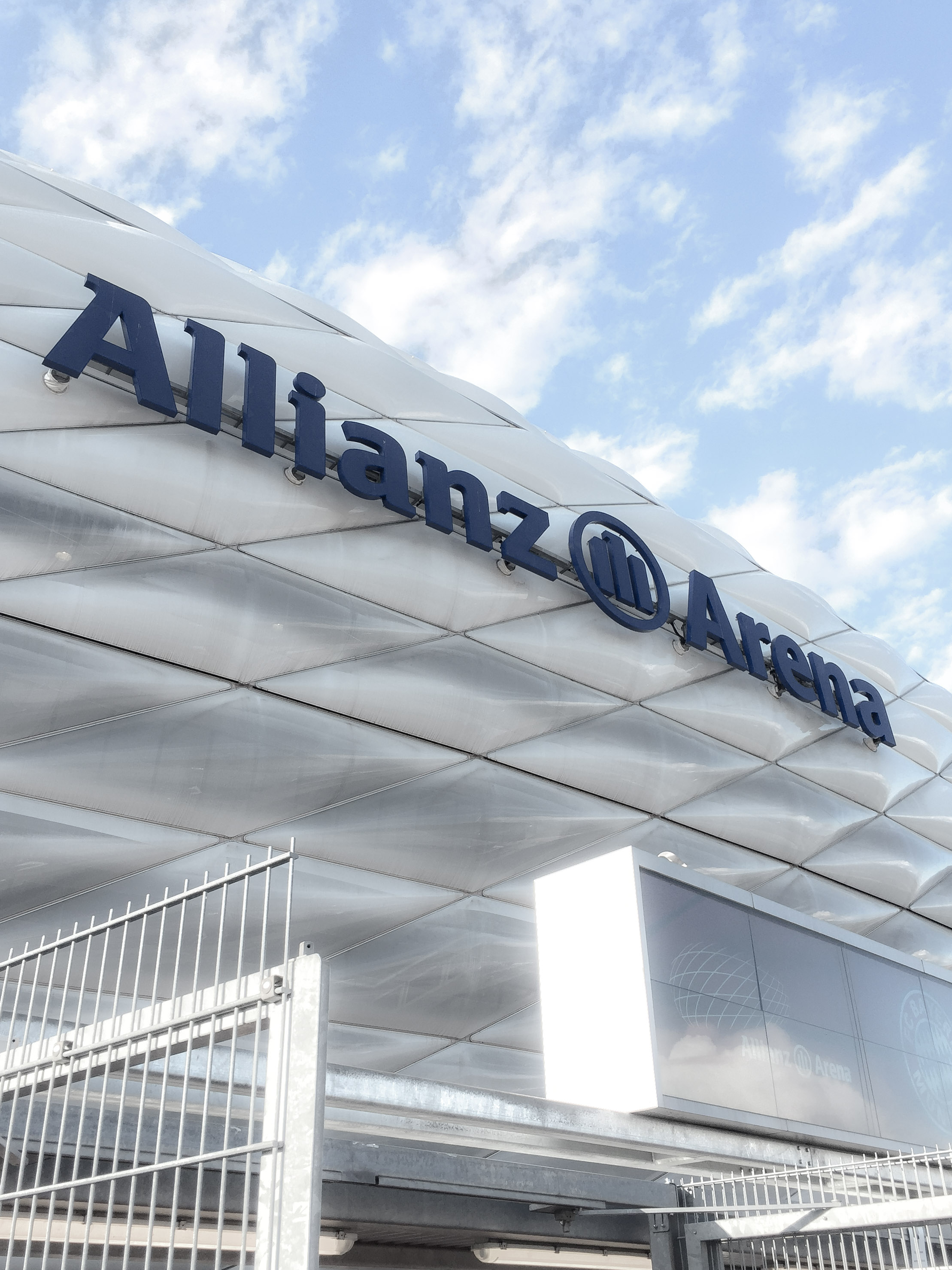 Munich Allianz 3