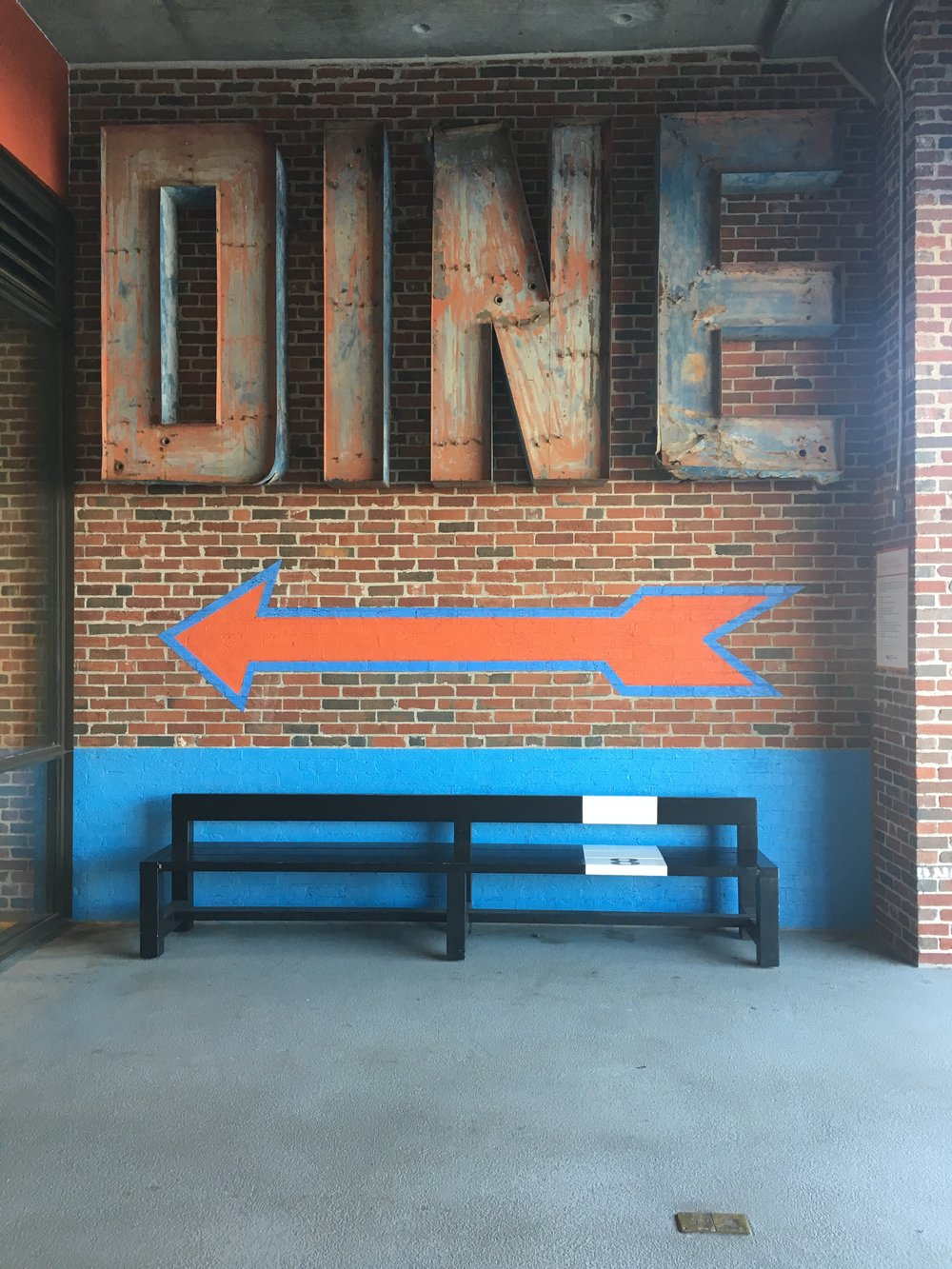 Ponce City Market Art