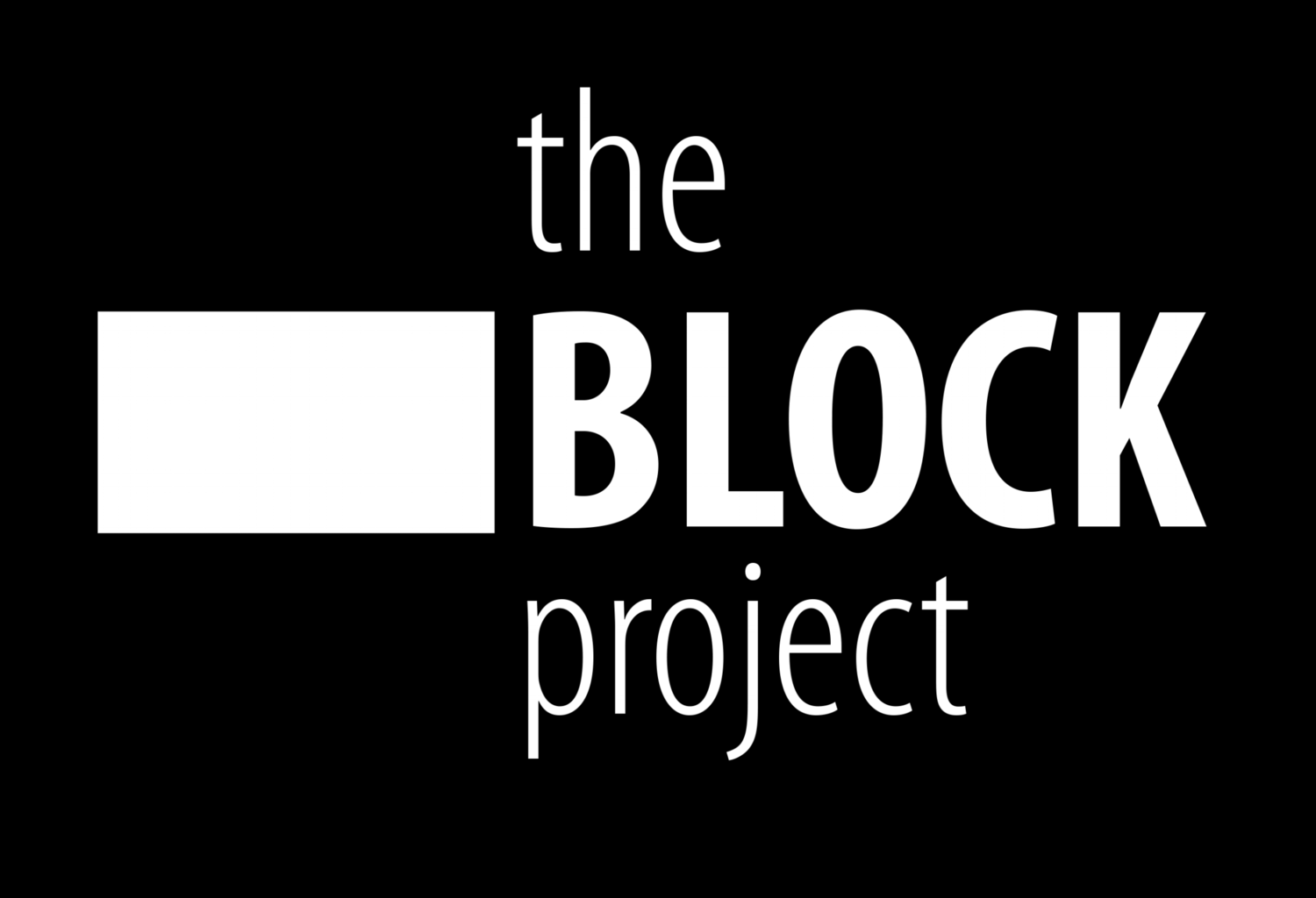 the BLOCK project