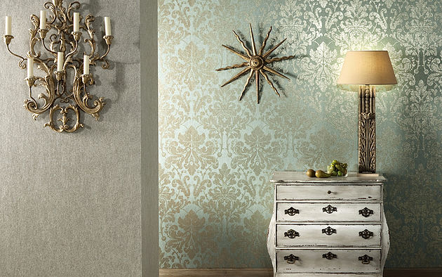 Wallpaper Store French Baroque For Today