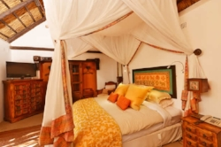 The Zanzibar Suite, photo courtesy of  http://www.amanzi.co.zw